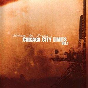 Image for 'Molemen Inc. Presents: Chicago City Limits, Vol. 1'