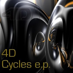 Image for 'Cycles E.P.'