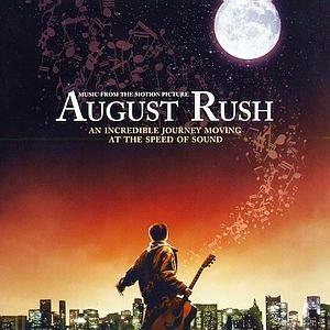 Bild för 'August Rush'