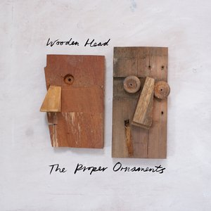Imagem de 'Wooden Head'