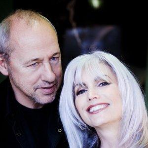Immagine per 'Mark Knopfler & Emmylou Harris'