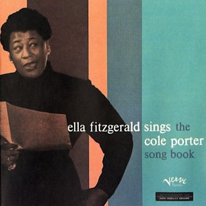 Image for 'Ella Fitzgerald Sings the Cole Porter Song Book'