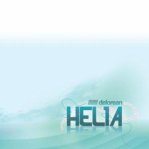 Bild für 'Delorean'