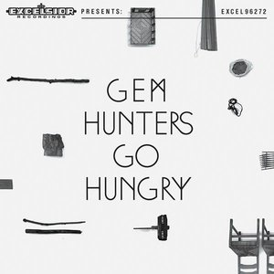 Image for 'Hunters Go Hungry'