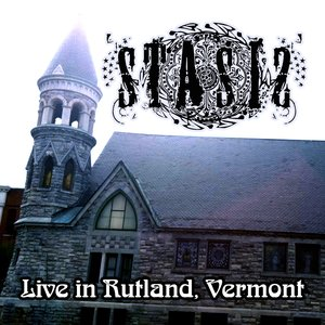 Image for 'Hell-Live-United Unitarian Church-Rutland, Vermont-August, 25th 2012'