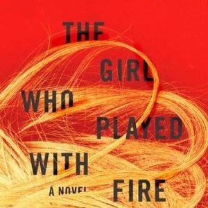 Immagine per 'The Girl Who Played With Fire'
