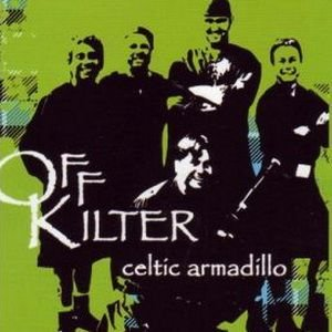 Image for 'Celtic Armadillo'