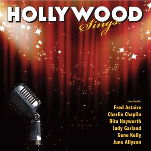 Image for 'Hollywood Sings'
