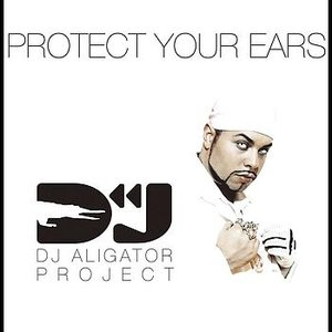 Image for 'Protect your ears'