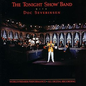 Image for 'The Tonight Show Band with Doc Severinsen'