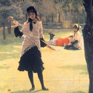 Bild für 'Croquet'