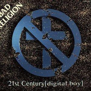 Image for '21st Century (Digital Boy)'