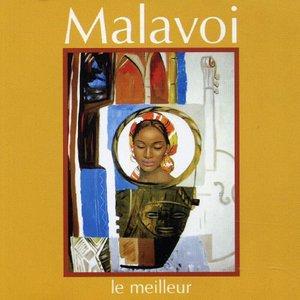 Immagine per 'Le meilleur de Malavoi'