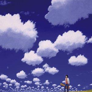 Image for 'Blue sky -Kotaro Oshio Best Album-'
