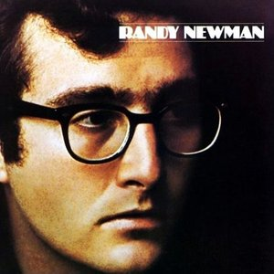 Image pour 'Randy Newman Creates Something New Under the Sun'