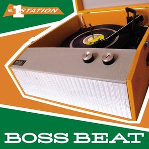 Image for 'Boss Beat'