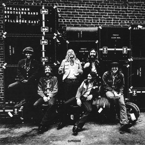Bild för 'At Fillmore East'