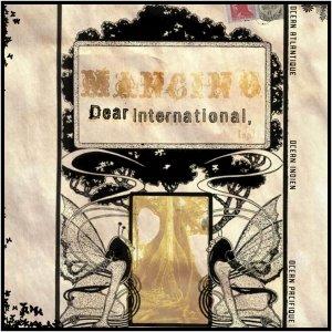 Bild für 'Dear International'