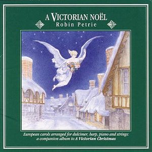 Image for 'A Victorian Noël'