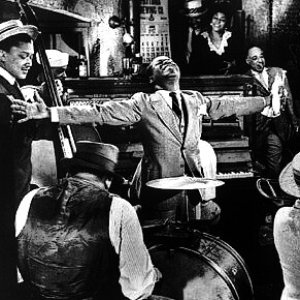 Imagem de 'Louis Armstrong & His Dixieland Seven'