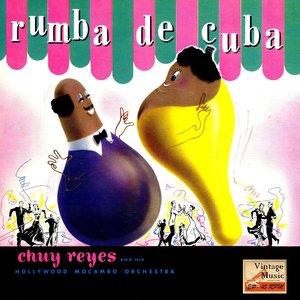 Image for 'Vintage Jazz No. 88 - EP: Rumba De Cuba'