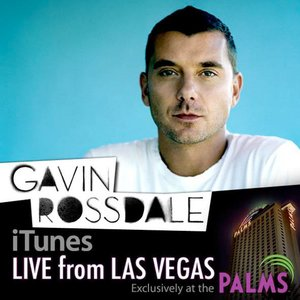 Image for 'Live from Las Vegas At the Palms - EP'