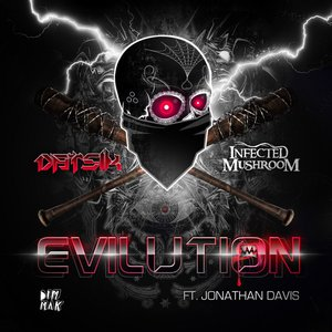 Immagine per 'Datsik & Infected Mushroom Feat. Jonathan Davis'