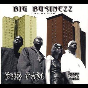 Image for 'Big Businezz: The Album'