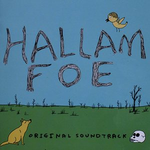 Image for 'Hallam Foe'
