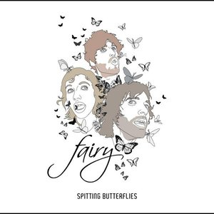 Image for 'Spitting Butterflies'