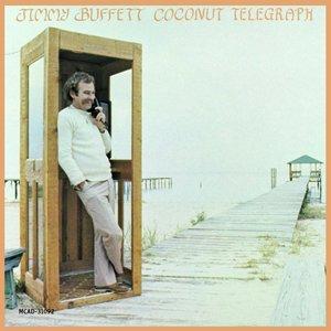 Bild för 'Coconut Telegraph'