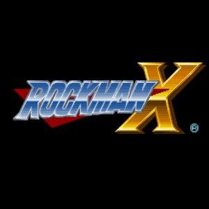 Imagen de 'Rockman X'
