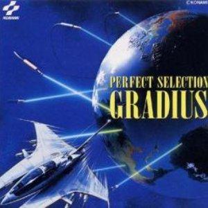 Bild för 'Perfect Selection GRADIUS'