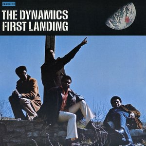 Image for 'First Landing'
