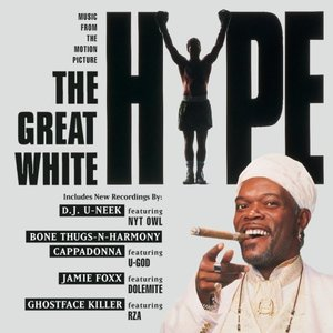 Image for 'The Great White Hype'