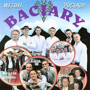 Image for 'Wesole Posiady  (Highlanders Music from Poland)'