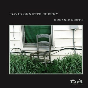 Image for 'Organic Roots'
