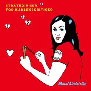 Image for 'Strategivisor för kärlekskritiker'