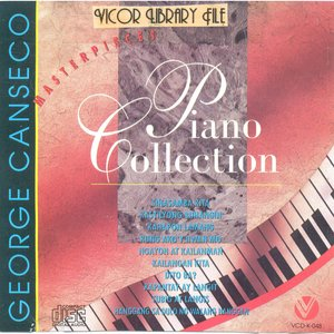 Image for 'George Cansenco: Masterpieces Piano Collection'
