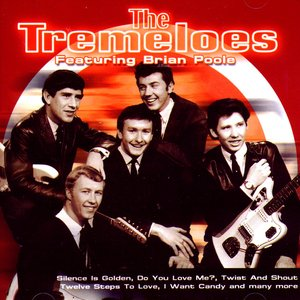 Imagem de 'The Tremeloes Featuring Brian Poole'