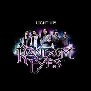 Image for 'Light Up -single'