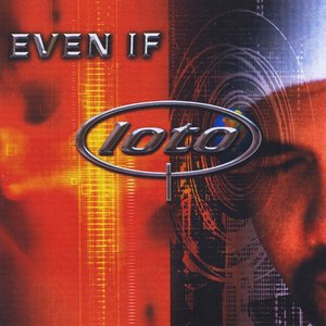 Image for 'Even If'