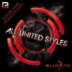 Imagem de 'All United Styles'