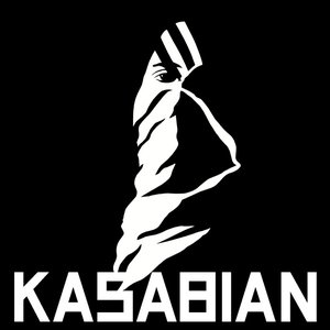 Image for 'Kasabian'