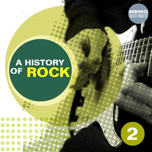 Image for 'A History of Rock, Vol. 2'