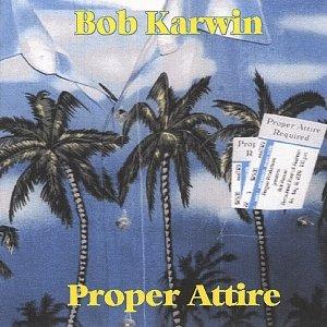Image for 'Proper Attire'