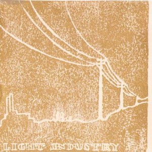 Image for 'Lighter Industry EP'
