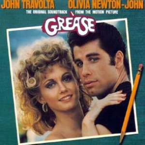 Image for 'From: Grease'