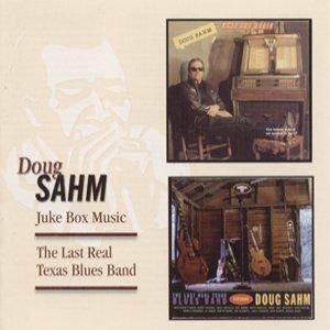 Imagem de 'Juke Box Music/ The Last Real Texas Blues Band''
