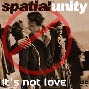 Image for 'It's Not Love'